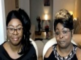 Diamond & Silk: Facebook Censorship Is Not A Hoax