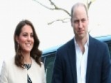 Duchess Of Cambridge Delivers A Baby Boy