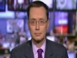 Dupree On Columbia Professor Who Gave Comey Memos To Media