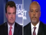 Dr. Ronny Jackson Denies Allegations Of Bad Behavior