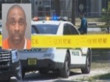 Dead Woman's Body Found In Florida Man's Shed