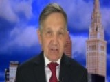 Dennis Kucinich Attacked Over His Fox News Appearances