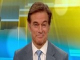 Dr. Oz Appointed To Fitness And Nutrition Council