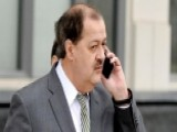 Don Blankenship Dismisses Trump Comparison To Roy Moore