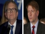 DeWine, Cordray To Meet In Ohio Gubernatorial Race