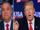 David Bossie: Peace Through Strength Works