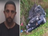 Driver Overdoses Behind The Wheel, Causes Major Wreck
