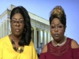 Diamond & Silk: Obama's Legacy Didn't Have A Leg To Stand On