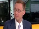 Dupree: Congress And DOJ Trust Breakdown Like Never Before
