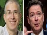 DOJ Will Respond To GOP Request For Info On Daniel Richman