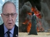 Dershowitz: Media Incentivize Hamas With Biased Reporting