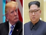 Do The Media Want Trump's Negotiations With Kim To Fail?