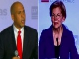 Dem Presidential Hopefuls Gather For 'ideas Conference'
