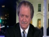 DiGenova: Brennan Should Get A Good Lawyer