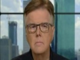 Dan Patrick On Limiting School Entrances, Arming Teachers