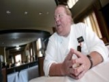 Details Of Mario Batali's 'rape Room' Surface