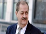 Don Blankenship To Wage Third Party Bid For Senate Seat