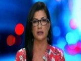 Dana Loesch Talks Attacks On Police Officers, School Safety