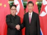 Does The Canceled Kim Summit Suit China's Best Interests?