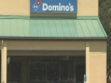 Domino's Employee Calls Customer Racial Slur During Argument