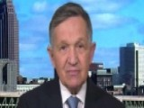 Dennis Kucinich Talks Fallout From IG Report On The FBI