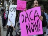 DHS: 13 Percent Of DACA Recipients Had Arrest Record