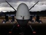 Drone Pilots Confront Country's Enemies From Nevada Desert