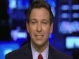 DeSantis: Trump Has Identified Me As Best Leader For Florida