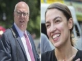 Does NY Primary Upset Show Divide In Democratic Party?