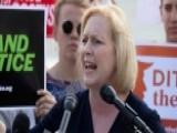 Democrats' New Rallying Cry: 'Abolish ICE'