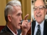 Dershowitz On Trey Gowdy's Call To End The Russia Probe