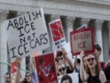 Democrats Call For ICE To Be Dismantled