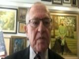 Dershowitz: Special Counsel Is A Dangerous Phenomenon