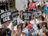 Dem Extremism Could Spark ICE Funding Battle
