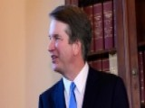 Democrats To Challenge Kavanaugh On Health Care