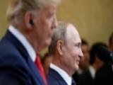Democrats Condemn Trump's Approach To Putin