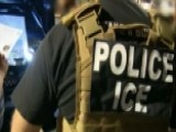 Defenders Of ICE Fight Back