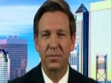 DeSantis: Calls To Question Interpreter Set Bad Precedent
