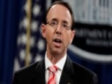 DOJ Releases Report On Fighting Attacks On US Elections