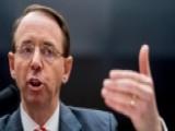 Dershowitz On The Case Against Impeaching Rosenstein