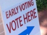 Debate Over Florida Early Voting Ban On College Campuses