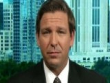 DeSantis: Trump Brought New People To The Republican Party