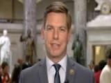 Democrat Warns GOP Will Pay Price For 'wrecking Ball' Trump