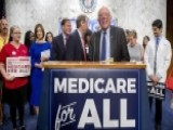 Democrats Push State-based Universal Health Care