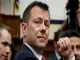 Debate Over Peter Strzok's Role In Russia Investigation
