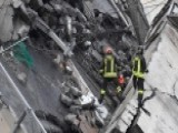 Death Toll Rises In Genoa, Italy Bridge Collapse