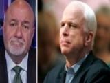 Dr. Manny Alvarez On McCain's Aggressive Glioblastoma