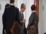 DOJ Official Bruce Ohr Grilled Behind Closed Doors