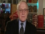 Dershowitz Calls For Oversight Of 'overzealous Prosecutors'