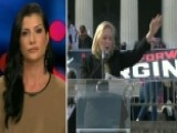 Dana Loesch Blasts Matriarchal 'fearmongering' On Kavanaugh